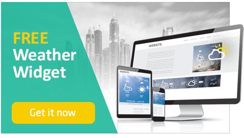Widgets Generator | ArabiaWeather